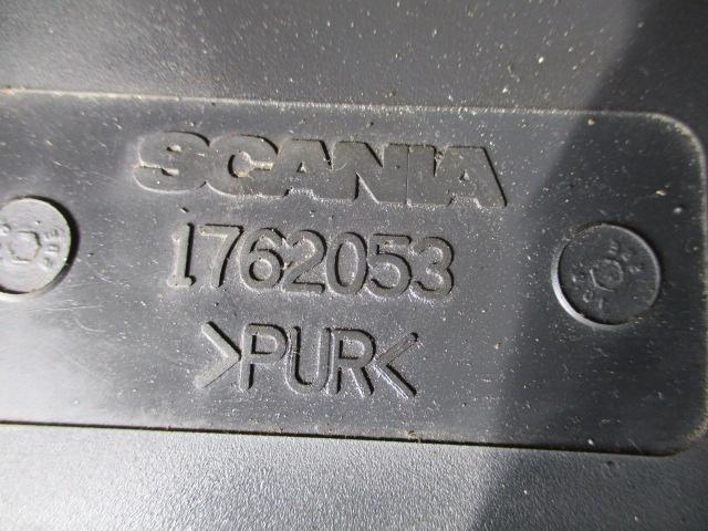 Коврик салона центральный Scania P, G, R