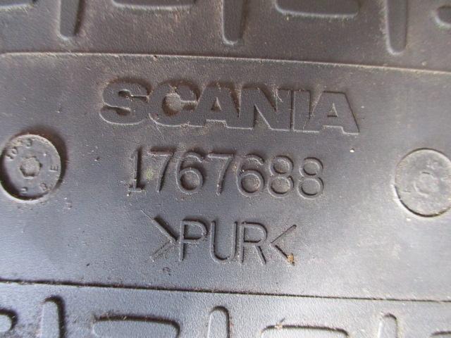 Коврик салона правый задний Scania P, G, R