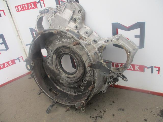Кожух маховика двигателя DC1103L01 Scania P, R, G