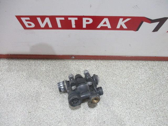 Клапан редукционный Mercedes Actros